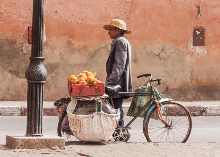 Marruecos Ruta Inti