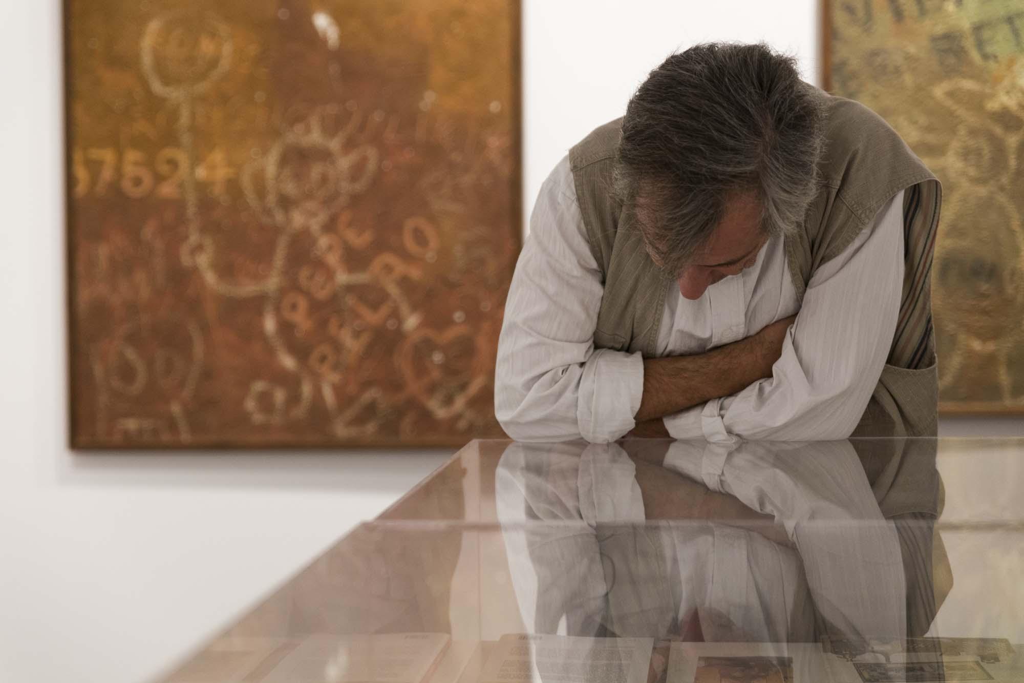 """Julian Pacheco """"Diálogos"""""""