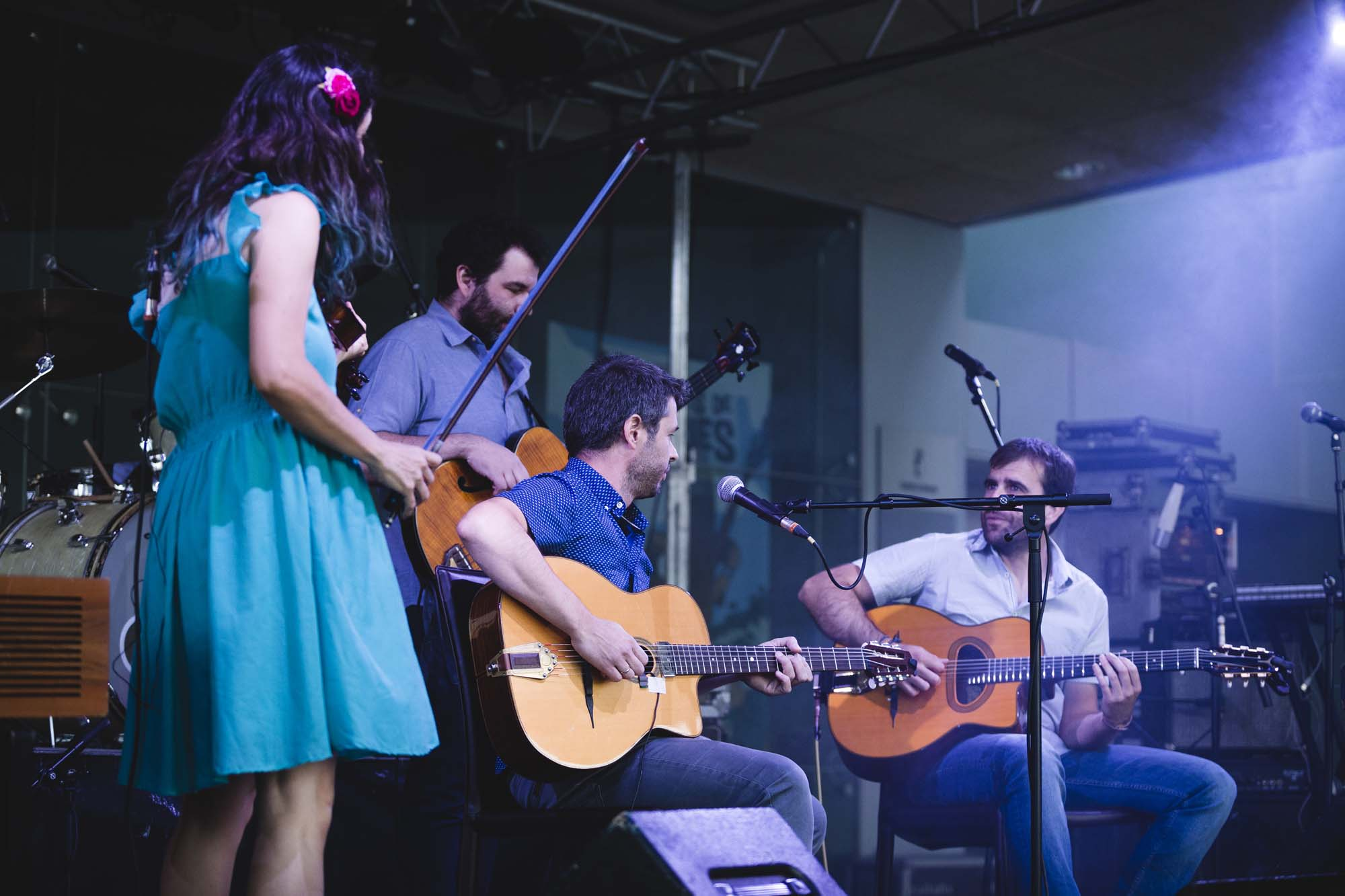 Le Petit Swing Estival Cuenca '17