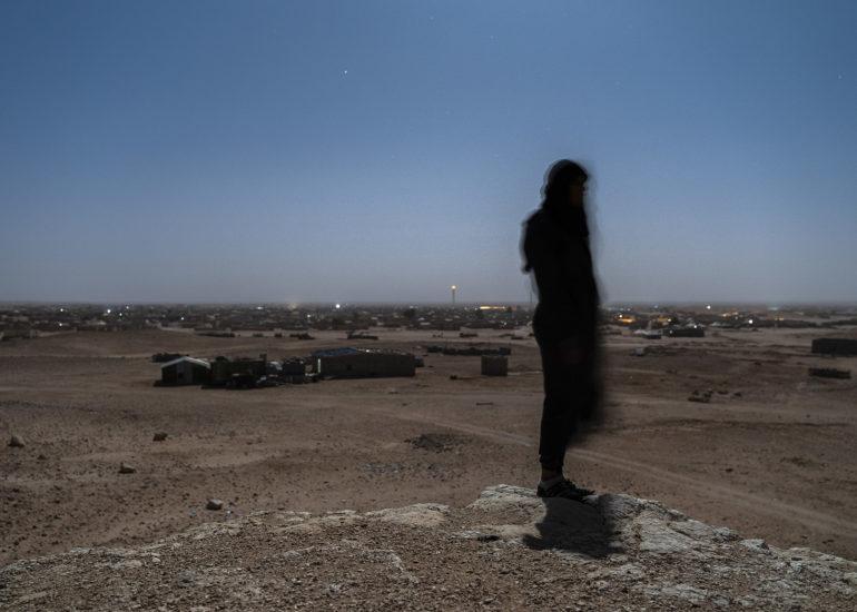 Sahara Refugiados