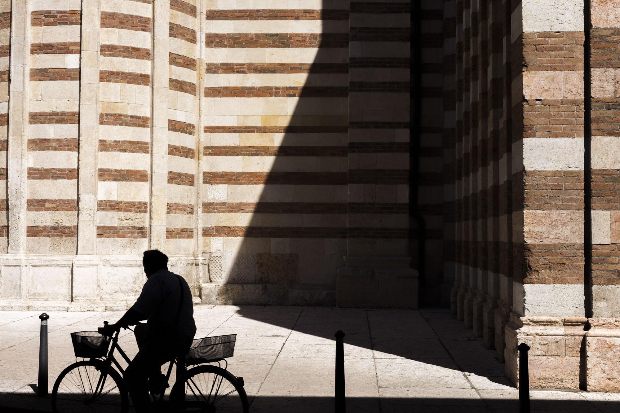 Fotografía Urbana en Italia