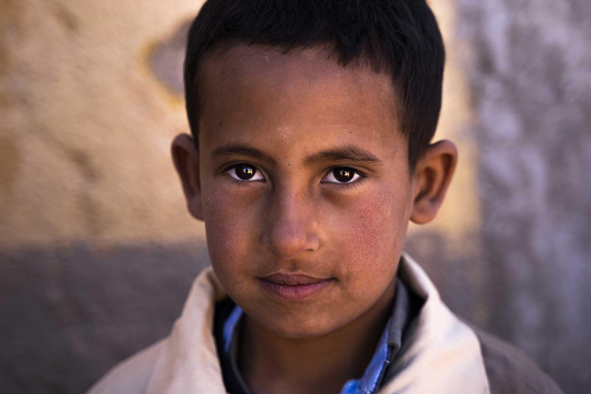 Educación en el Sahara